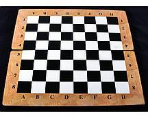 Игровой набор 3в1 Шахматы Шашки Нарды (48x48см) Гранд Презент 8329