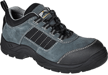 Ботинки Portwest Compositelite Trekker S1 FC64