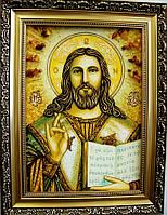 Иисус Христос і-02 Господь Вседержитель Гранд Презент 30*40