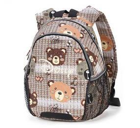 Рюкзак дошкольный Dolly 346