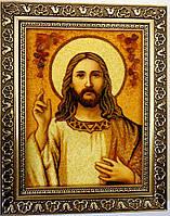 Иисус Христос і-04 Господь Вседержитель (пара с і-03) Гранд Презент 15*20