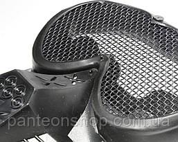 Маска-сітка V2 Black, фото 3