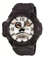 Чоловічий годинник Casio G-Shock GA-1000-2A