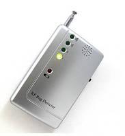 Детектор (индикатор) поля для обнаружения беспроводных радио видеокамер и беспроводных жучков (мод. BD-01)