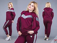 Женский спортивный костюм 3-ка