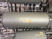 Глушитель УАЗ 3151 дв.469 закатной (пр-во Ижора)