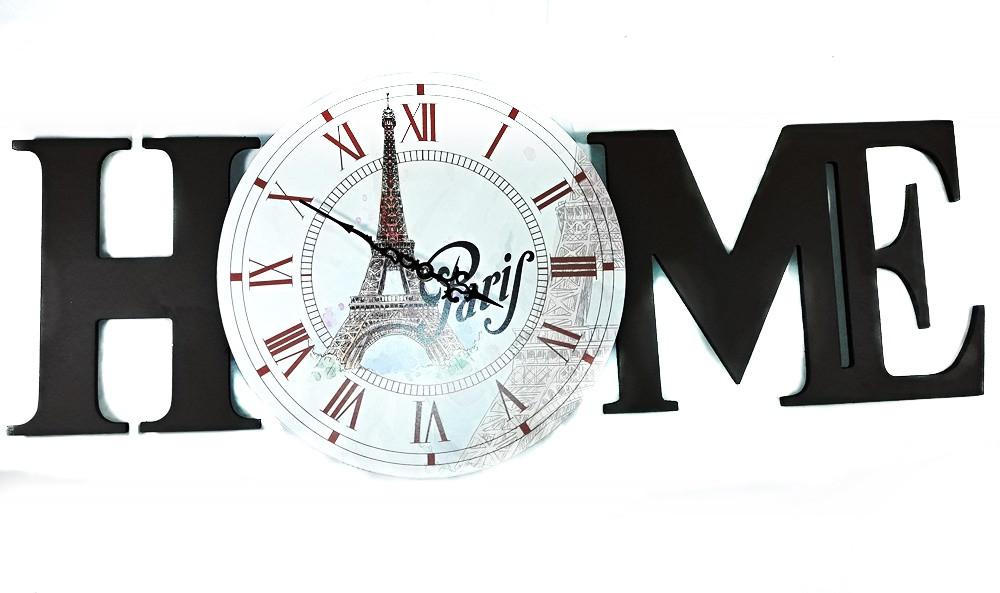 Часы настенные ПАРИЖ home d2810 d2810 d2810