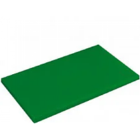 Доска разделочная для зелени, овощей и фруктов Helios 60*40*2 см