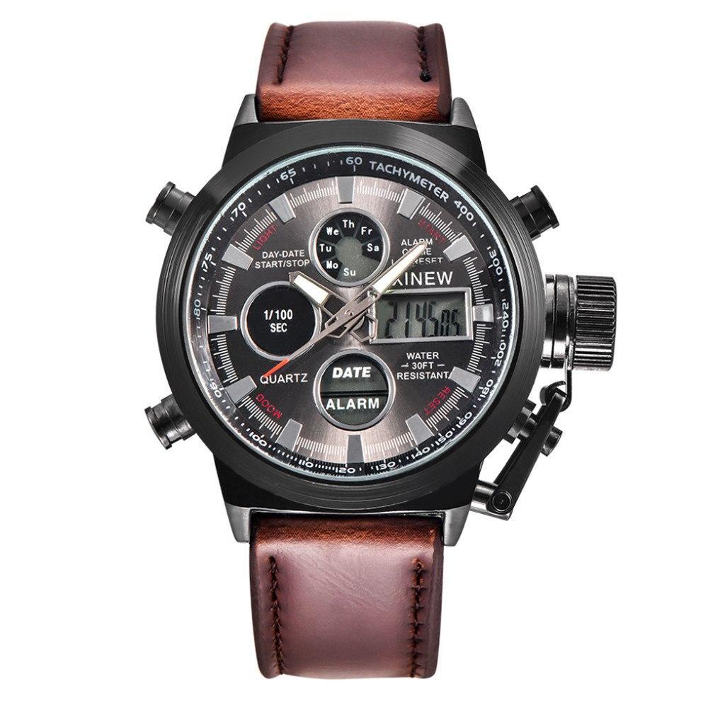 Мужские часы армейские XINEW