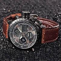 Мужские часы армейские XINEW, фото 6