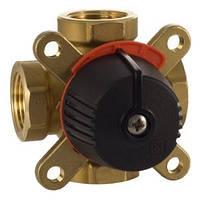 """Шунтувальний клапан LK 830 1 1/4"""" зовнішня різьба 10 м3/год"""