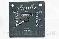 Спидометр 1:0.6 (613 EIII) TATA MOTORS 264154209992