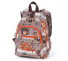 Рюкзак дошкольный Dolly 348