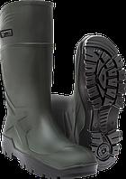 Сапоги незащитные полиуретановые Wellington O4 CI FO FD90
