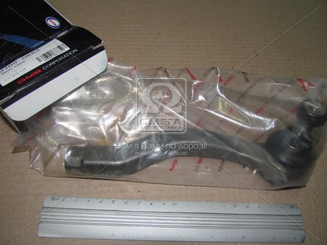 Наконечник тяги рулевой левый SUZUKI GRAND VITARA SE420 2.0 (пр-во GMB)