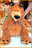 Медведь плюшевый 42 см   Мягкая игрушка мишка