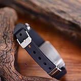 Стильный модный браслет с распятием на ремешке 16119, фото 5