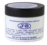 Паста чистящая Brownells J-B Bore Cleaner Compound