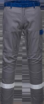 Двухцветные брюки Bizflame Ultra FR06