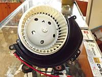 DELPHI TSP0545015 вентилятор салона на Opel Astra
