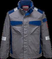 Двухцветная куртка Bizflame Ultra FR08