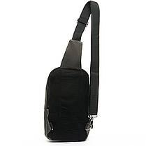 Мужская сумка через плече Lanpad 18 x 32 x 13 см Золотой (4070/4), фото 2