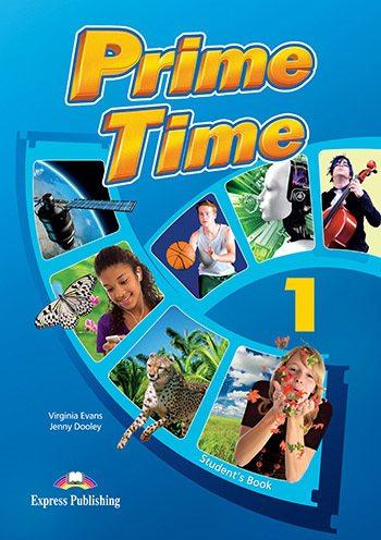 Prime Time 1 Student's Book