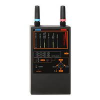 Портативный многоканальный детектор цифровых радиокоммуникаций (цифровых жучков) Protect 1207i