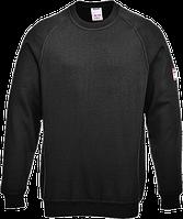 Огнестойкий антистатический свитер с длинными рукавами FR12