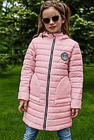 Куртка для девочки демисезонная 9 цветов фабрика Украины, фото 1