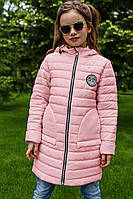 Куртка для девочки демисезонная 9 цветов фабрика Украины