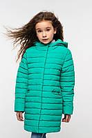 Куртка для девочки демисезонная 5 цветов фабрика Украины, фото 1
