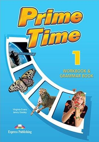 Prime Time 1 Workbook and Grammar