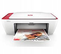 Многофункциональный принтер HP DeskJet 2633 Wi-Fi