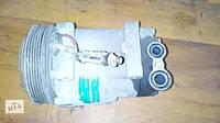 Компрессор кондиционера для Fiat Doblo 606553652