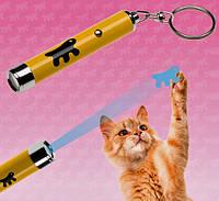 Игрушка для кошек Ferplast LED Cat Pointer - светодиодная указка