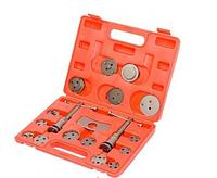 Alloid.Съёмник тормозн.цилиндров дисков. тормозов 18 предм. (WT04018)