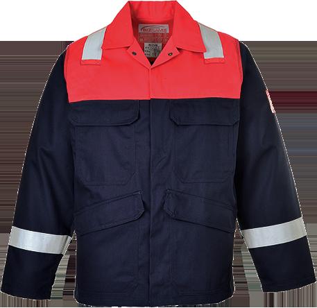 Куртка Bizflame Plus FR55
