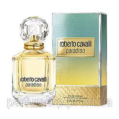 Roberto Cavalli Paradiso (75мл), Женская Парфюмированная вода  - Оригинал!