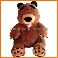 Медведь плюшевый 60 см   Мягкая игрушка мишка
