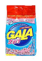 Порошок Gala Автомат Французский аромат Защита свежести 2 в 1 - 3 кг.