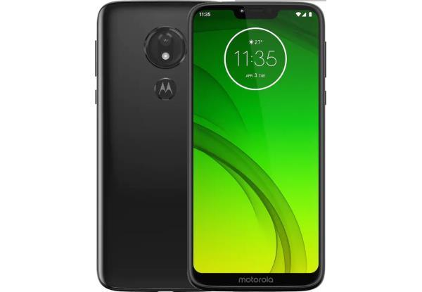 Смартфон Motorola Moto G7 Power XT1955-4 4/64GB Dual Sim Ceramic Black