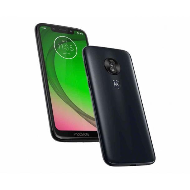"Смартфон Motorola Moto G7 Play XT1952 Dual Sim 5.7"" 2/32GB Deep Indigo"