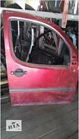 Дверь передняя правая для Fiat Doblo