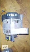 Генератор 46436507 для Fiat Doblo punto palio, 46436507