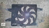 Вентилятор осн радиатора для Fiat Doblo 1.9d