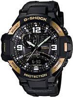Чоловічий годинник Casio G-Shock GA-1000-9G