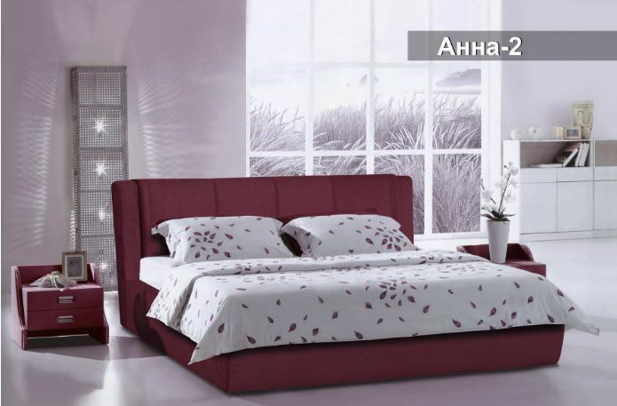 Кровать «Анна-2»