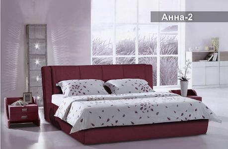 Кровать «Анна-2», фото 2