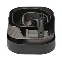 Wildo Набор туристический Camp-A-Box® Complete Black   (10261)